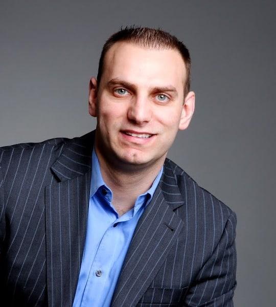 Steve Balaban, CFA